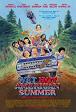 Wet Hot American Summer(2002)