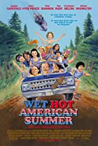 Image of Wet Hot American Summer