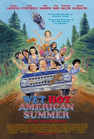 Watch Wet Hot American Summer 2001  Kopmovie21.online
