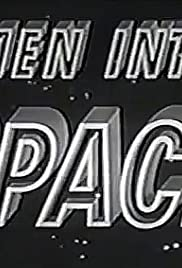 Men Into Space Poster - TV Show Forum, Cast, Reviews