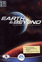 Earth and Beyond Poster