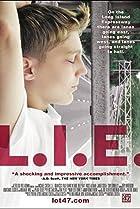 L.I.E. (2001) Poster