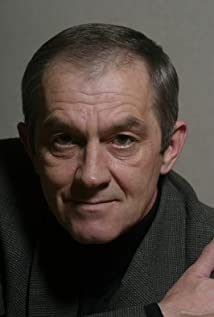 Aktori Sergey Sosnovskiy