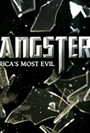 Gangsters: America's Most Evil Poster