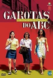 Garotas do ABC Poster