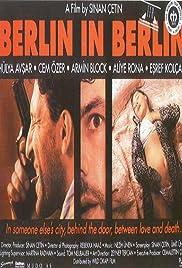 Berlin in Berlin Poster
