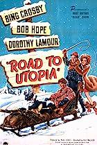 Road to Utopia (1945) Poster