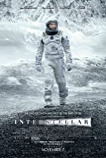 Interstellar(2014)