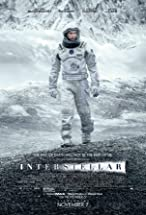 Primary image for Interstellar