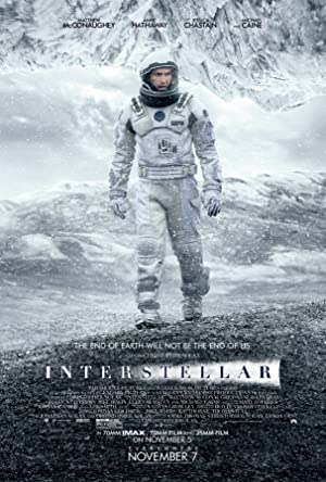 Picture of Interstellar