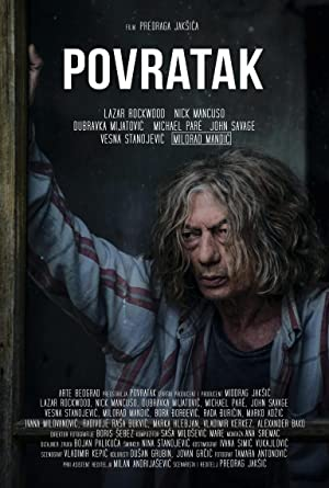 Picture of Povratak (The Return)