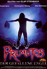 Premutos - Der gefallene Engel (1997) Poster - Movie Forum, Cast, Reviews
