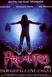 Premutos - Der gefallene Engel(1997) Poster - Movie Forum, Cast, Reviews