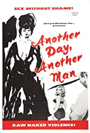 Another Day, Another Man(1966) Poster - Movie Forum, Cast, Reviews