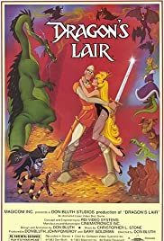 Dragon's Lair (1983) Poster - Movie Forum, Cast, Reviews