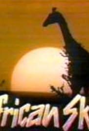 African Skies Poster