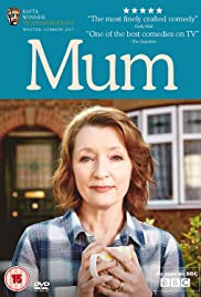 Mum Poster - TV Show Forum, Cast, Reviews