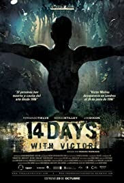 14 Days with Victor Poster