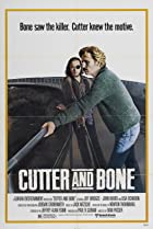 Cutter's Way (1981) Poster