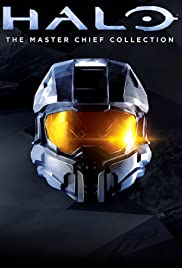 Halo: The Master Chief Collection(2014) Poster - Movie Forum, Cast, Reviews