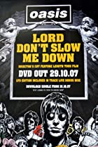 Image of Lord Don't Slow Me Down