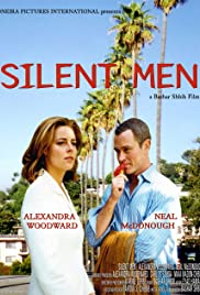 Silent Men Poster