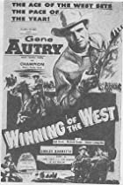 Image of Winning of the West