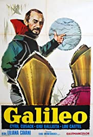 Galileo (1968) Poster - Movie Forum, Cast, Reviews