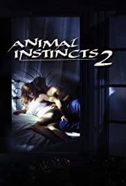 Animal Instincts II (1994) Poster - Movie Forum, Cast, Reviews