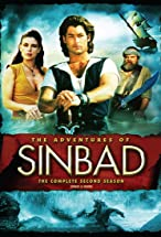 Primary image for The Adventures of Sinbad