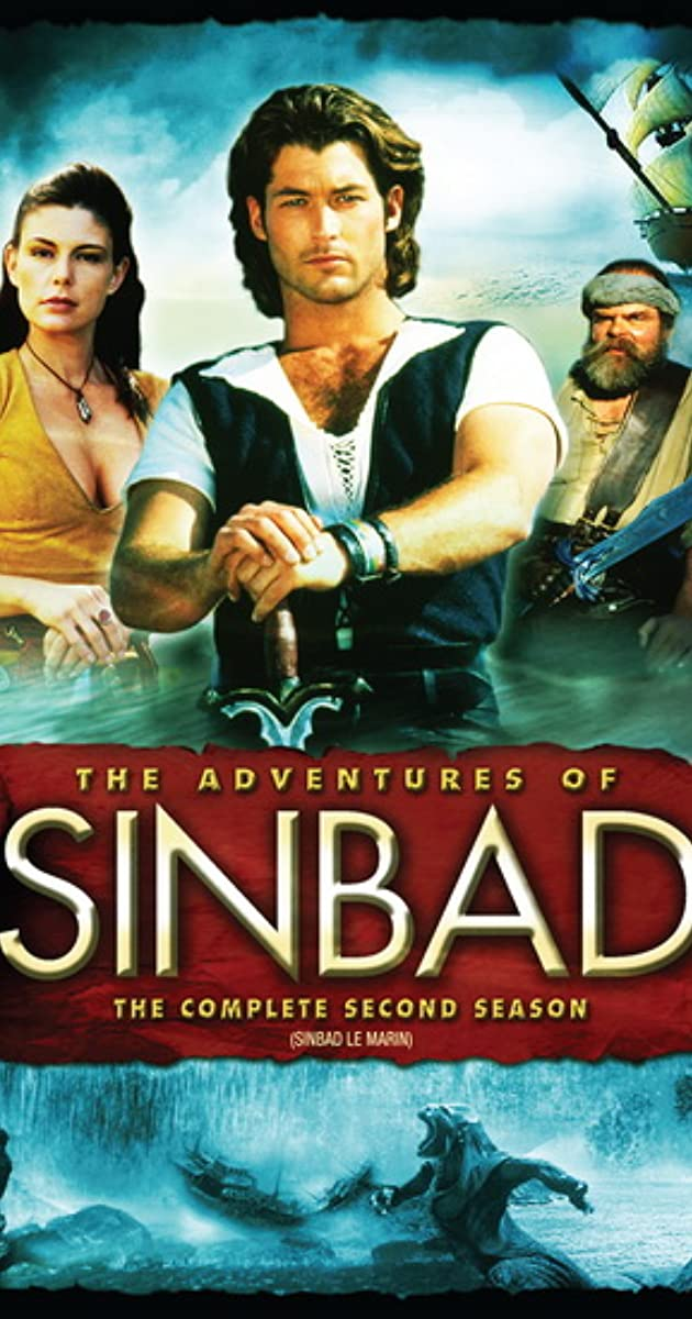 The Adventures of Sinbad (TV Series 1996u20131998) - IMDb