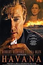 Havana (1990) Poster