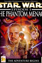 Image of Star Wars: Episode I - The Phantom Menace