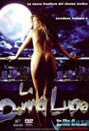 La donna lupo (1999) Poster - Movie Forum, Cast, Reviews