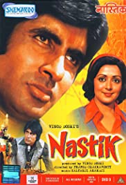 Nastik (1983) Poster - Movie Forum, Cast, Reviews
