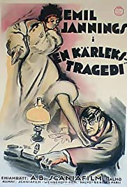 Love Tragedy Poster