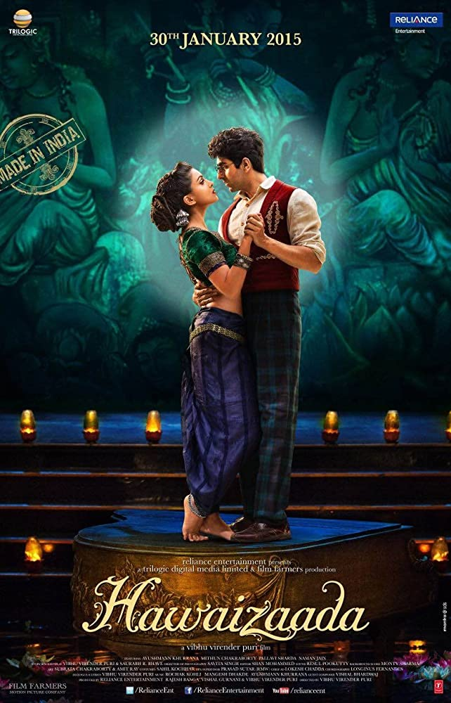 Hawaizaada Torrent 2015 Full HD Movie Download