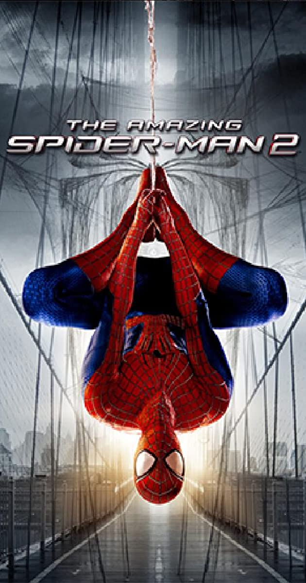 The Amazing Spider-Man Stream Kkiste