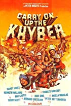 Image of Carry On... Up the Khyber
