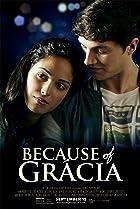 Image of Because Of Grácia