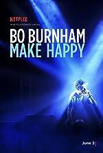 Bo Burnham Make Happy(2016)