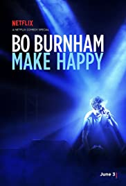 Bo Burnham: Make Happy (2016)