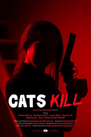 Movie Cats Kill (2017)
