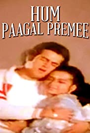 Hum Paagal Premee Poster