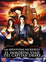 The Immortal Voyage of Captain Drake(2009)