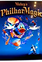 Image of Mickey's PhilharMagic