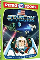 Image of Starcom: The U.S. Space Force