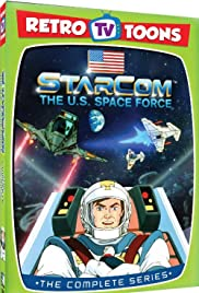 Starcom: The U.S. Space Force Poster - TV Show Forum, Cast, Reviews