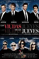 Image of Las viudas de los jueves