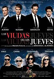 Las viudas de los jueves(2009) Poster - Movie Forum, Cast, Reviews